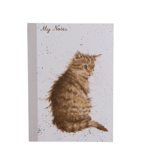 NOTEBOOK/Cat & Mouse Lrg