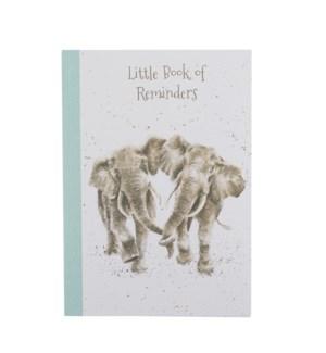 NOTEBOOK/Elephant Large