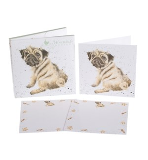 NOTES/Pug Love