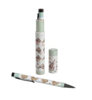 PPK/Hare Pens