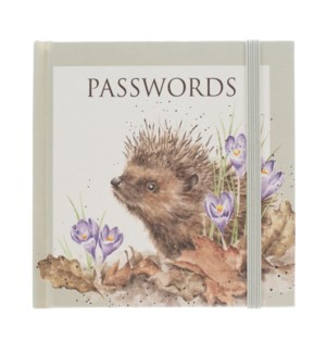 BOOK/Password