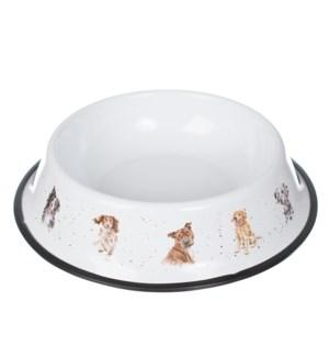 PET/Dog Bowl Large