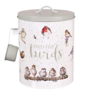TIN/Feed The Birds