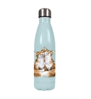 WATERBOTTLE/Foxes