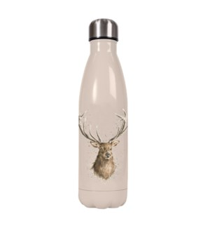 WATERBOTTLE/Stag