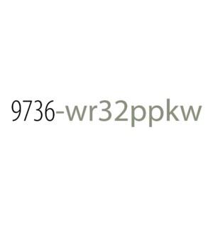 PPKW/Wrendale Top 32 No Disp*