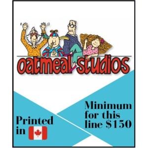 Oatmeal Studios