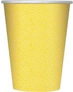 Paper Cup Decor