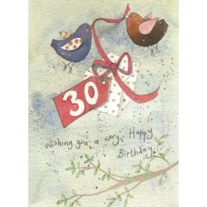 Age Birthday