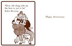 Great Deals Ann & Wedding Card