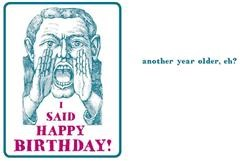 Great Deals Birthday Cards