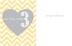 Great Deals Baby Cards