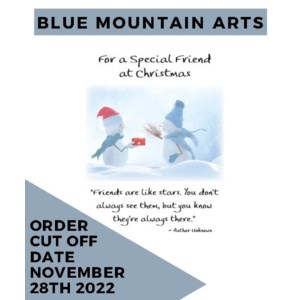 Blue Mountain Arts