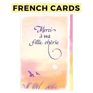 French Greeting Cards