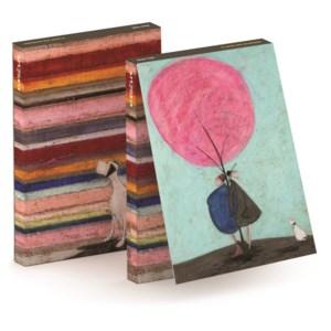 Notecard Wallet