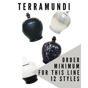 Terramundi Money Pots