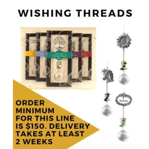 Wishing Threads