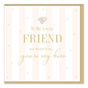 Friendship Blank