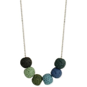Lava Bead Necklaces