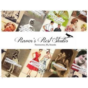 Raven's Rest Studios
