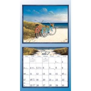 Decor Wall Calendar
