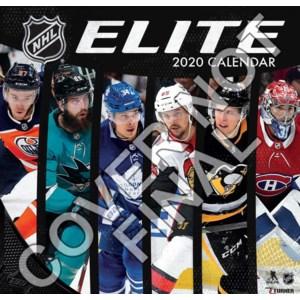 Elite Wall Calendar