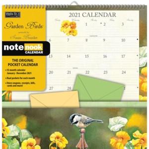 Note Nook Calendar