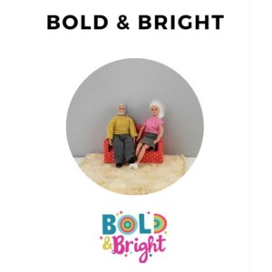 Bold & Bright