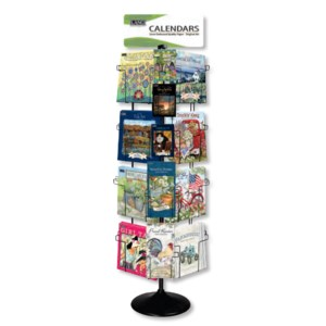 Displays and Merchandisers