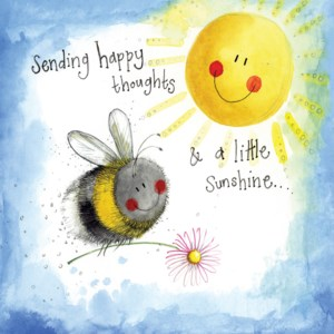 Little Sunshine Cards