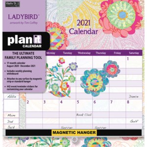 Plan-It Plus Calendar