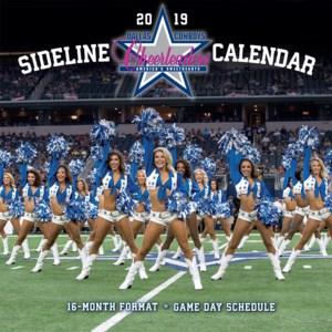 16 Month Wall Calendar