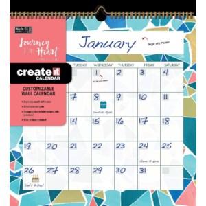 Create It Calendar