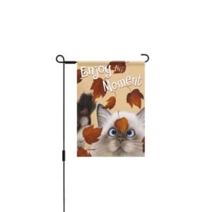 Mini Garden Flag