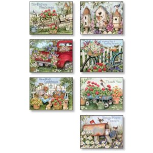 All Occasion Note Card Set