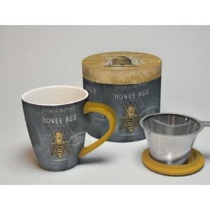 Tea Infusion Mug