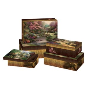 5 Stack Box Set