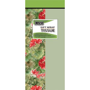 Printed Tissue