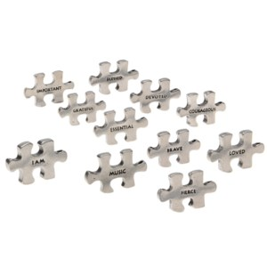 Puzzle Token