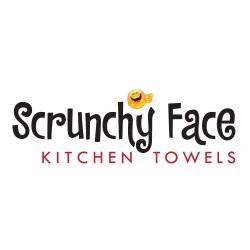 Scrunchy Face