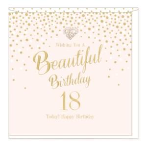 Age Birthday Blank