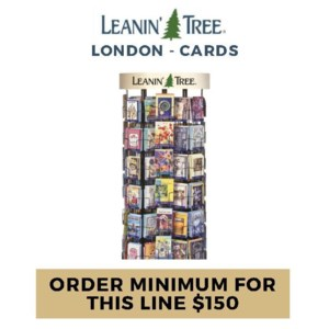 Leanin Tree-London