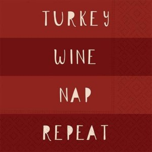 Holiday Napkins