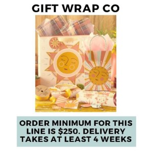 The Gift Wrap Company