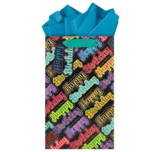 Gift Bags-Pillar
