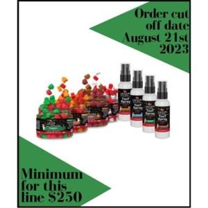 Wabi Whiffs
