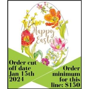 Leanin Tree - London Prebook