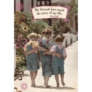 Friendship - Blank