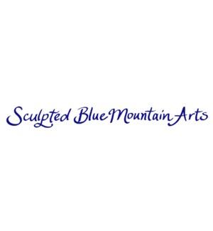 BLUE MOUNTAIN SCULPTED CONTROL