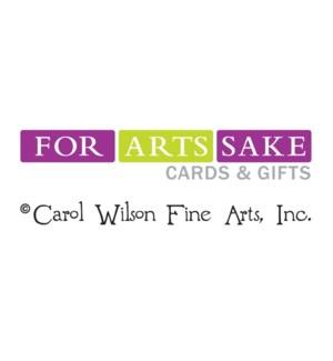 FOR ARTS SAKE CONTROL